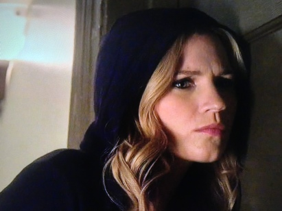 Vanessa Ray as Cece Drake
